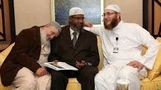 Muslim Jihadist Accepted ''Jesus is God'' and Zakir Naik, Br. Imran and Ahmed Deedat (IPIC) ashamed