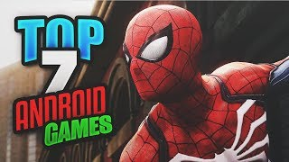 Top 7 Most Popular Android Games Of 2017(NEW)-Best Free Android/IOS Games 2017