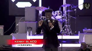 Kenny Blacq slams PMB | Alibaba Jan 1st concert