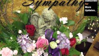 Sympathy Flowers | Funeral Flower Ideas & Picture Collection