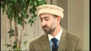 Materialism and Existence of God - Real Talk - Muslim Television Ahmadiyya USA