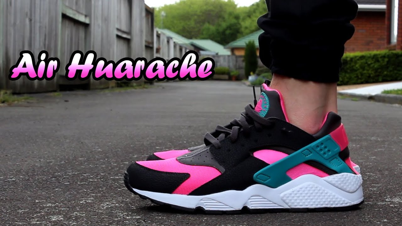 reviews of nike huarache