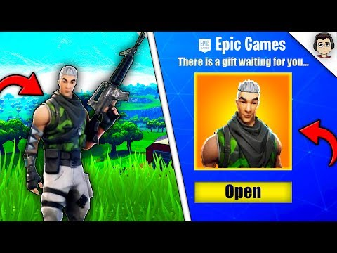 XBOX ONE *FREE* EXCLUSIVE SKIN Coming To Fortnite! (How To Get It!) Fortnite Xbox One Exclusive Skin