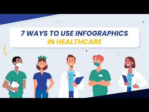 7 Ways to Use Infographics in Healthcare + Templates