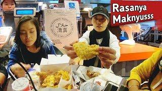 KULINER SEPUASNYA KFC HALAL DI HONG KONG