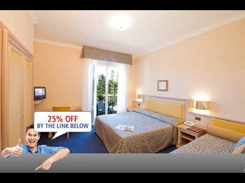 Hotel Della Torre, Stresa, Italy Review