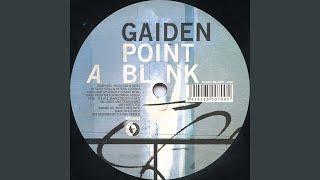 Point Blank (Speedy J Remix)