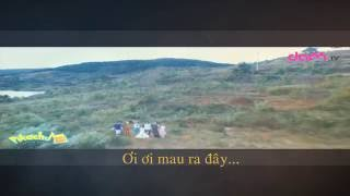 DAMtv - OST Pikachu Đâu Rồi? | OFFICIAL Video |