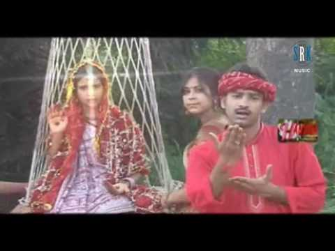 Dhire Dhire Jhhulua | Maa Durga Bhajan | Vishnu Ojha