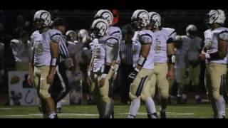 Spring-Ford Football Hype Video