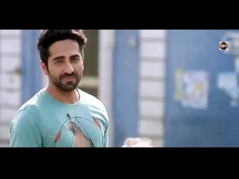 Real love dialogues Ayushmann Khurrana    New Romantic Whatsapp Video    WhatsApp status video