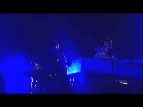 Waste - Foster the People (Argentina 2018)
