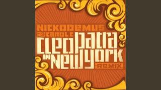 Cleopatra in New York