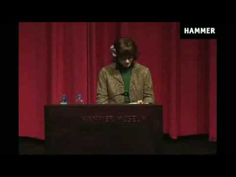 Miranda July, Hammer Museum, Hammer Readings