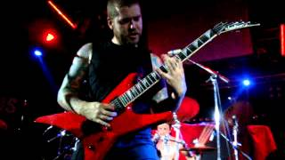 Revocation - Conjuring the Cataclysm - Live