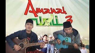 [1.15 MB] Wali - Kuy Hijrah FULL Cover Parawali Kuningan OST. AMANAH WALI 3