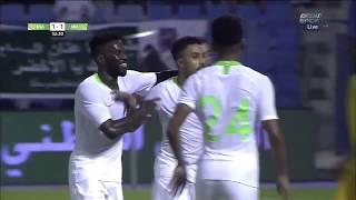 المنتخب السعودي 1-1 مالي | جميع الأهداف | مباراة ودية | 2019-2020