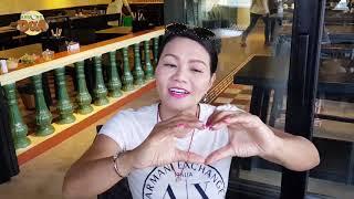 Khương Dừa kêu nghệ sĩ Ngọc Huyền bằng em, chê khả năng phục vụ ăn uống?