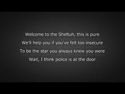 J. Cole - Neighbors (Lyrics)
