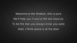 J. Cole - Neighbors (Lyrics)