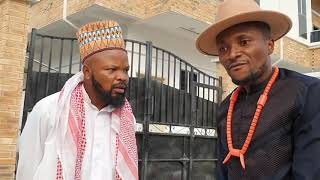 ALHAJI MUSA DOESNT JOKE WITH HIS WOMEN (Nedu Wazobia FM)