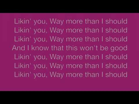 Neyo - more than i should Lyrics