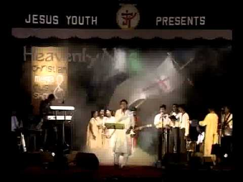 Heavenly Worship  -Alphonse Joseph,Stephen Devassy,Vj Traven,Franko