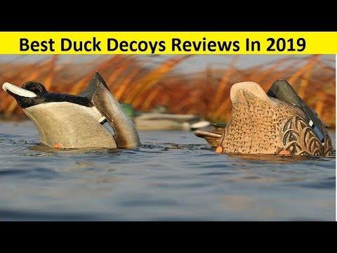 Best Duck Decoys 2019 Top 3 Best Duck Decoys Reviews In 2019   YouTube