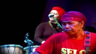 Sawung Jabo & Sirkus Barock - Bicaralah Dengan Cinta