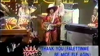 Sly & the Family Stone - Thank You (1970)