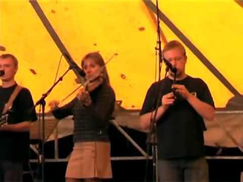 Cztery Refy - Śmiały harpunnik