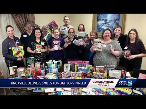 Iowa Nursing Homes Make Wish Lists For Entertainment, Communities Provide