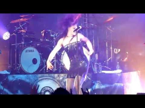 Nightwish - Ghost love score (Porto Alegre - Brazil) Opinião