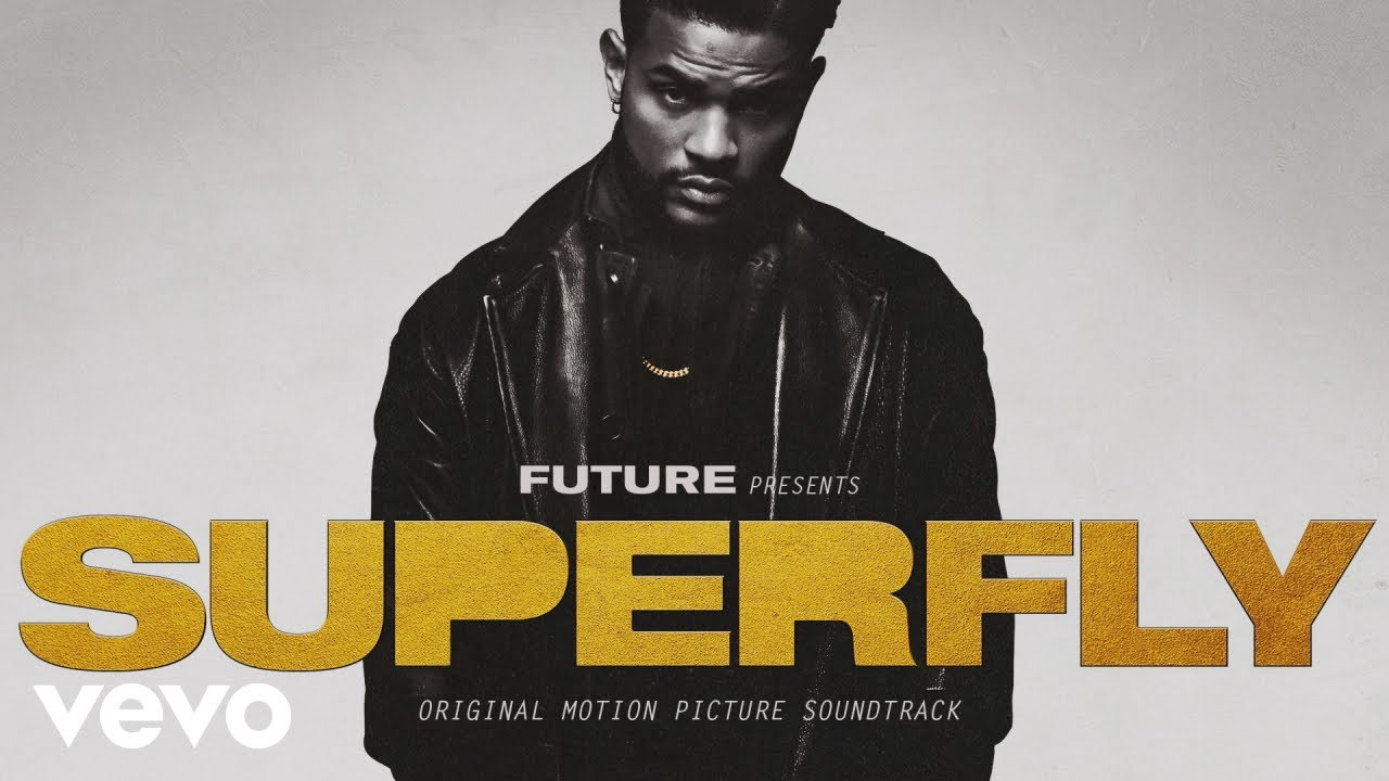 Future - Show My Chain Some Love (Audio - From 'SUPERFLY') ft. Young Thug