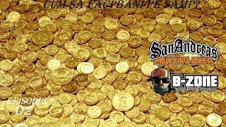 Скачать Cum Sa Faci Bani Rapid Si Sigur Pe SAMP RPG2 B Zone RO Episodul 02