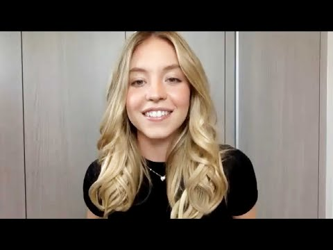 Euphoria: Sydney Sweeney Teases 'Darker' Season 2 | Full Interview