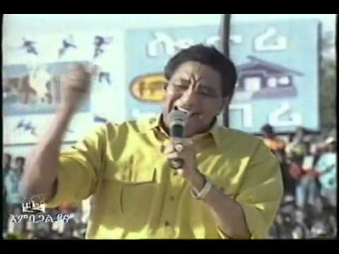 Sudan Music- Wardi live in Addiss Ababa 1993.
