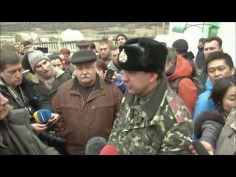 Kiev snipers hired by Maidan leaders - leaked EU's Ashton phone tape