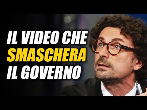 IL VIDEO CHE SMASCHERA IL GOVERNO