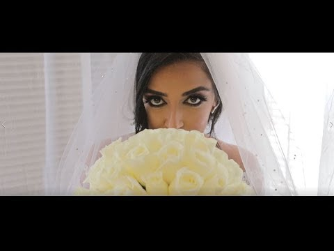 Carlos & Havana`s Wedding Highlights Film - MAHABA.ca