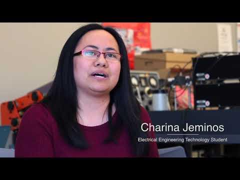 Electrical Engineering Technology - Big Industry Big Demand