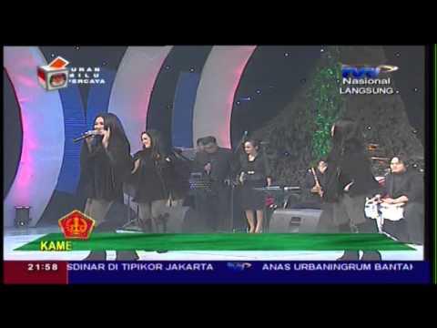 TRIO KALONK Live At Kamera Ria (21-01-2014) Courtesy TVRI