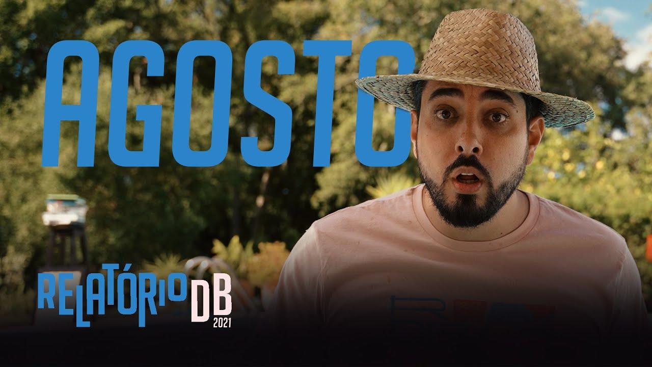 Download RELATÓRIO DB - AGOSTO 2021
