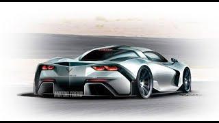 2020 C8 Corvette Zora