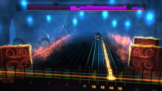 Battle Without Honor or Humanity - Hotei Rocksmith 2014 DLC