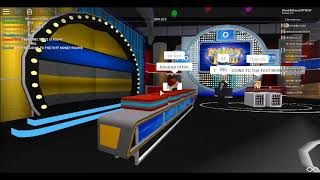 Roblox Family Feud: