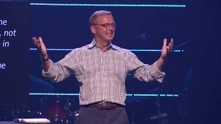 I Love My Church | We Belong | 08 11 19 | Randy Frazee