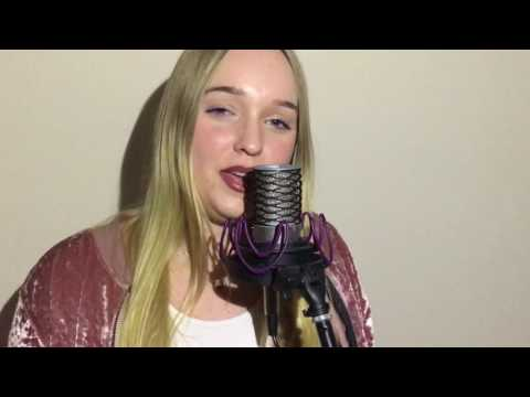 You Don't Know Me by Jax Jones ft RAYE cover by ALICIA