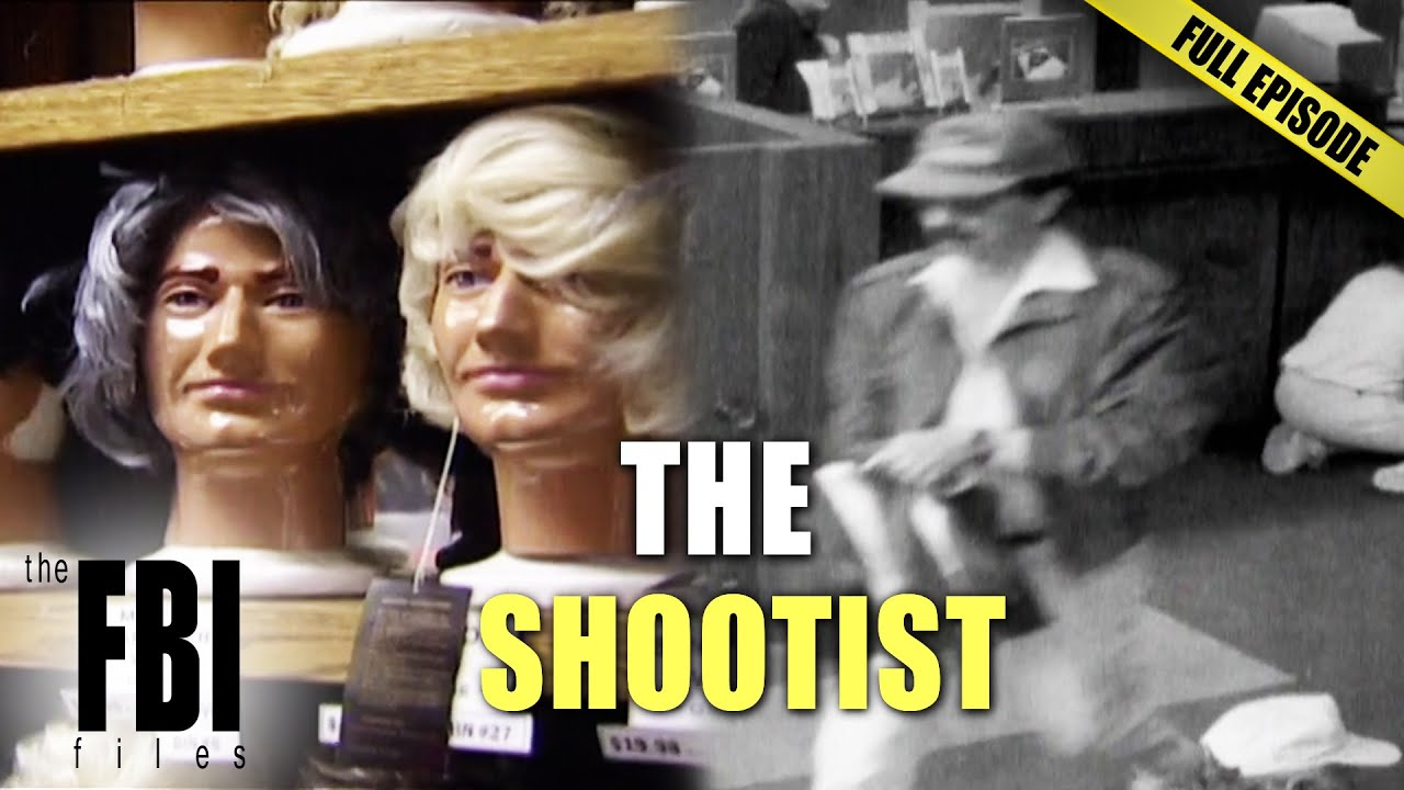 Download The Shootist | FULL EPISODE | The FBI Files