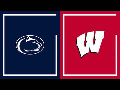 Wisconsin Badgers - Game Audio: MBB: #22 Wisconsin 71, Penn State 52